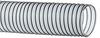 Food Grade PVC Ducting/Material Handling Hose -- VID-CL™ Series -Image