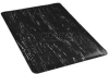 Marbleized Rubber Top Ergonomic Matting -- T9H276132