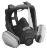 3M 7162 Full-Facepiece Spray Paint Respirator - Organic …