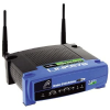 Linksys WCG200 Wireless Gateway 54MBPS 802.11G -- WCG200