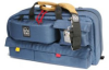 PortaBrace CTC-3 Traveler Camera Case (Blue) -- CTC-3