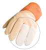 Finger Guardz TIG & MIG Glove Finger Cot Insulators - Set of 2 -- REV-FG1-B