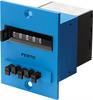 PZV-E-C Predetermining counter -- 15608