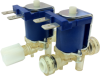 Two Way Solenoid Valve, Normally Open, Dry Plunger -- DSV28N-NO-D