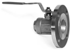 Value-Line Ball Valves -- 6FRF Series -- View Larger Image