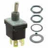 Toggle Switches -- 32NT91-61-ND - Image