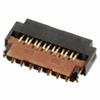 FFC, FPC (Flat Flexible) Connectors -- Z5459DKR-ND -Image