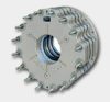 Water Cooled Brakes -- Model WCSB