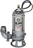 BJM Solid Handeling Submersible Pump -- SX -Image