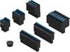 Assortment of plugs