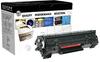 CTG HP Remanufactured CB435A/TROY Compatible MICR Toner -- CTG35AM CB435A(M)
