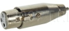 TecNec XLF-P XLR Female To RCA Male Adapter -- XLF-P