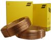 Mild Steel & Low Alloy Submerged Arc Wires/Fluxes -- Spoolarc 71