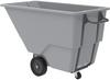 Tilt Truck, AKRO-TILT TRUCK, Med-Duty, 200GAL - 1 YD -- 77410GREY