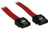Serial ATA (SATA) Latching Signal Cable (7Pin/7Pin), 12-in. -- P940-12I - Image