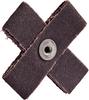 Merit AO Coarse Grit Cross Pad -- 8834182140 - Image