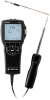 Airflow Instruments Multi-Function Anemometer TA465-A -- TA465-A