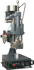 automatic heat insert driver insertion press