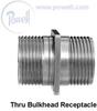 Amphenol 10-194418-22 MIL-C-22992 (QWLD, QWL) Circular Connector -- 10-194418-22 - Image
