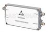 500 MHz to 4 GHz, Log Amplifier, 25 mV/dB Log Slope, 70 dBm Log Range, SMA -- PE15A2000 -Image