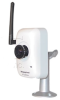 1.3MP IP CAMERA. Supports Wireless internet connection