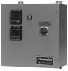 SCR Temperature/ Power Control Panel -- 4532