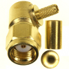 Coaxial Connectors (RF) -- J912-ND -Image