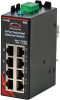 SLX-8ES Unmanaged Industrial Ethernet Switch -- SLX-8ES-1 -Image