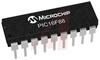 MCU, 8-Bit, CMOS, 18 Pin, 7 KB Flash, 368 RAM, 16 I/O -- 70046270