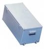 Aluminum Roll Case -- APZG--43818 - Image