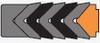 Vee Packs -- 13 Series -- View Larger Image