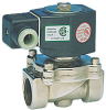 Model 1335 2-Way Solenoid Valves -- 1335BA3D - Image