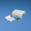 Transition Fitting White PVC -- 07498363122-1