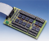 16-ch Relay Board -- PCLD-785 -Image