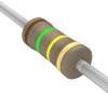 Through Hole Resistors -- 150KQTR-ND