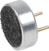 Electret Condenser Microphone -- CMC-2242PBL-A - Image