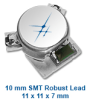2110-2170 MHz Single Junction Robust Lead Isolator -- SKYFR-000727