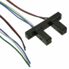 Optical Sensors - Photointerrupters - Slot Type - Logic Output -- Z5452-ND -Image