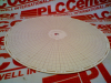 OMEGA ENGINEERING CT485-CDF-EACH ( CHART PAPER 1DAY DEG-F AM/PM 8-1/4IN - PRICE EACH ) -Image