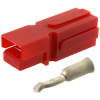 Blade Type Power Connectors -- A101903-ND -Image