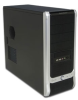 Cooler Master Elite 330 Black ATX Mid-Tower Case with 350-Wa -- RC-330-KKR1