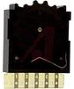Switch,THUMBWHEEL,BINARY CODED,HEXIDECIMAL,16 POS -- 70128486