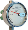 Compact Variable Area Flowmeter -- DS20.41G4.1 - Image