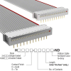 Rectangular Cable Assemblies -- H0PPH-2418G-ND -Image