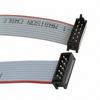Rectangular Cable Assemblies -- A123411-ND -Image