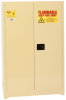 Eagle 21.5 ft³ Tan Hazardous Material Storage Cabinet - 43 in Width - 65 in Height - 048441-00240 -- 048441-00240 - Image