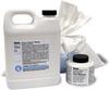 Devcon Floor Patch Base & Accelerator (B/A) Asphalt & Concrete Sealant - Gray Liquid 10 lb Pail - 13100 -- 078143-13100 - Image
