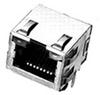 Input/Output (I/O) Connector -- 2-406549-4 -Image