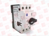 ALLEN BRADLEY 140M-D8E-B25 ( CIRCUIT-BREAKER,MOTOR PROTECTION,1.6 - 2.5A,MXRTG MCPS(NO OVPRT)IS 1200.0A,FRAME SIZE D,HIGH BREAKING CAPACITY,NO BUS BAR MOUNT,2.5A,NO KNOB ADAPTOR MODIFICATION,FOR TH...