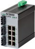 111FX3 Unmanaged Industrial Ethernet Switch, SC 2km -- 111FX3-SC -Image